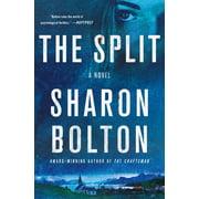 The Split - eBook