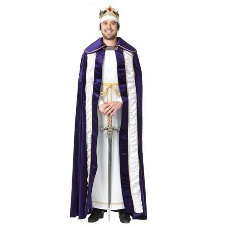 King Arthur Costume