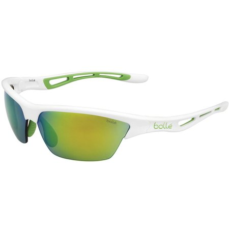 Bolle Wrap Around Sunglasses - Bolle Tempest Polarized Sunglasses