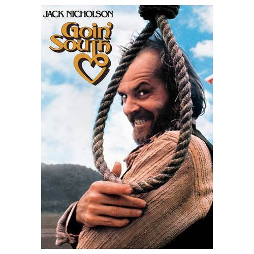Goin' South (1978)