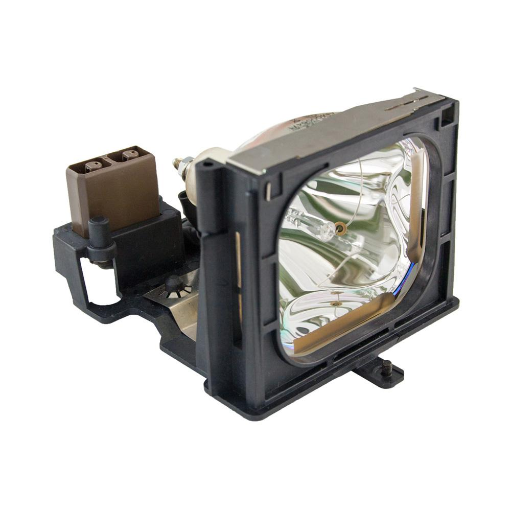 Projector Lamp Replaces Philips LCA3111-ER