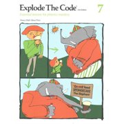 Explode the Code 7