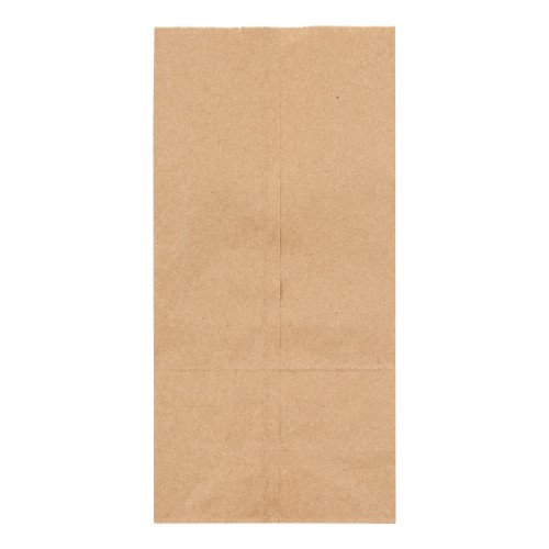Great Value Giant Brown Lunch Bags, 50ct