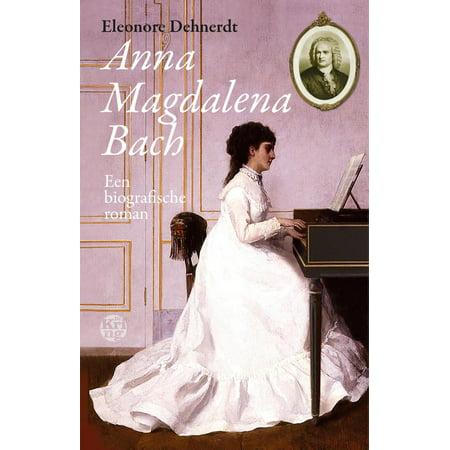 (Anna Magdalena Bach - eBook)