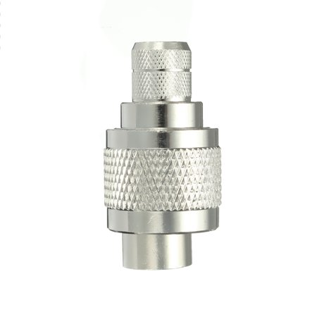 N-Type Crimp Plug Male Cable Straight RF Connector For LMR400 RG8 RG213 RG214 ! - image 3 of 8