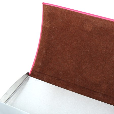 Faux Leather Outdoor Office Business Name Card Case Storage Cover Holder Box 3 Pack - image 1 of 6