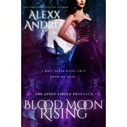 Blood Moon Rising (Urban Fantasy Romance) - eBook