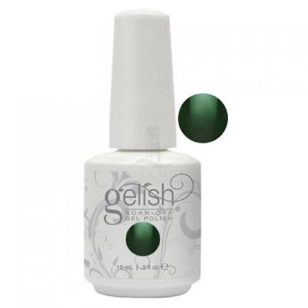 Harmony Gelish Soak Off Gel - A Runway for the Money 0.5oz 01436](Monkey Makeup)