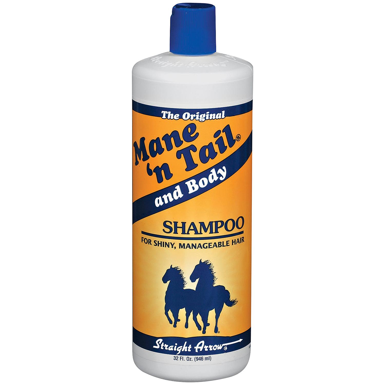 Mane 'n Tail  Shampoo & Body 32 Fl Oz Plastic Bottle