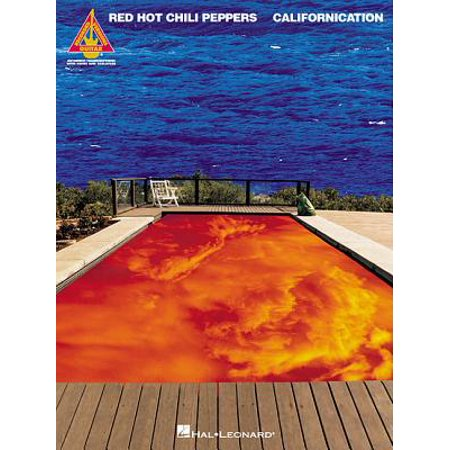 Rtu Hot Pepper - Red Hot Chili Peppers - Californication