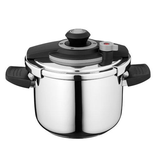 BergHOFF Vita Pressure Cooker, 6.3qt