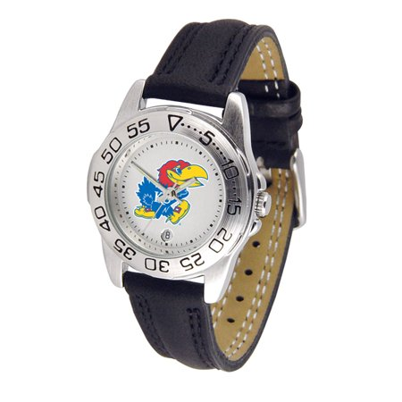 Kansas Jayhawk-Ladies' Sport - image 1 of 1