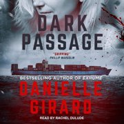 Dark Passage - Audiobook