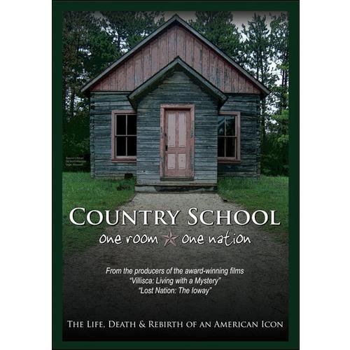 Country School: One Room - One Nation (Widescreen)