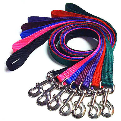 Majestic Pet 3/8'' x 6' Lead in Multiple Colors