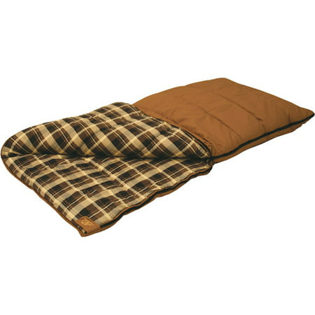 (Alps Outdoorz Sleeping Bag Redwood -25 38