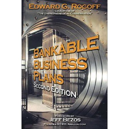 bankable business plans