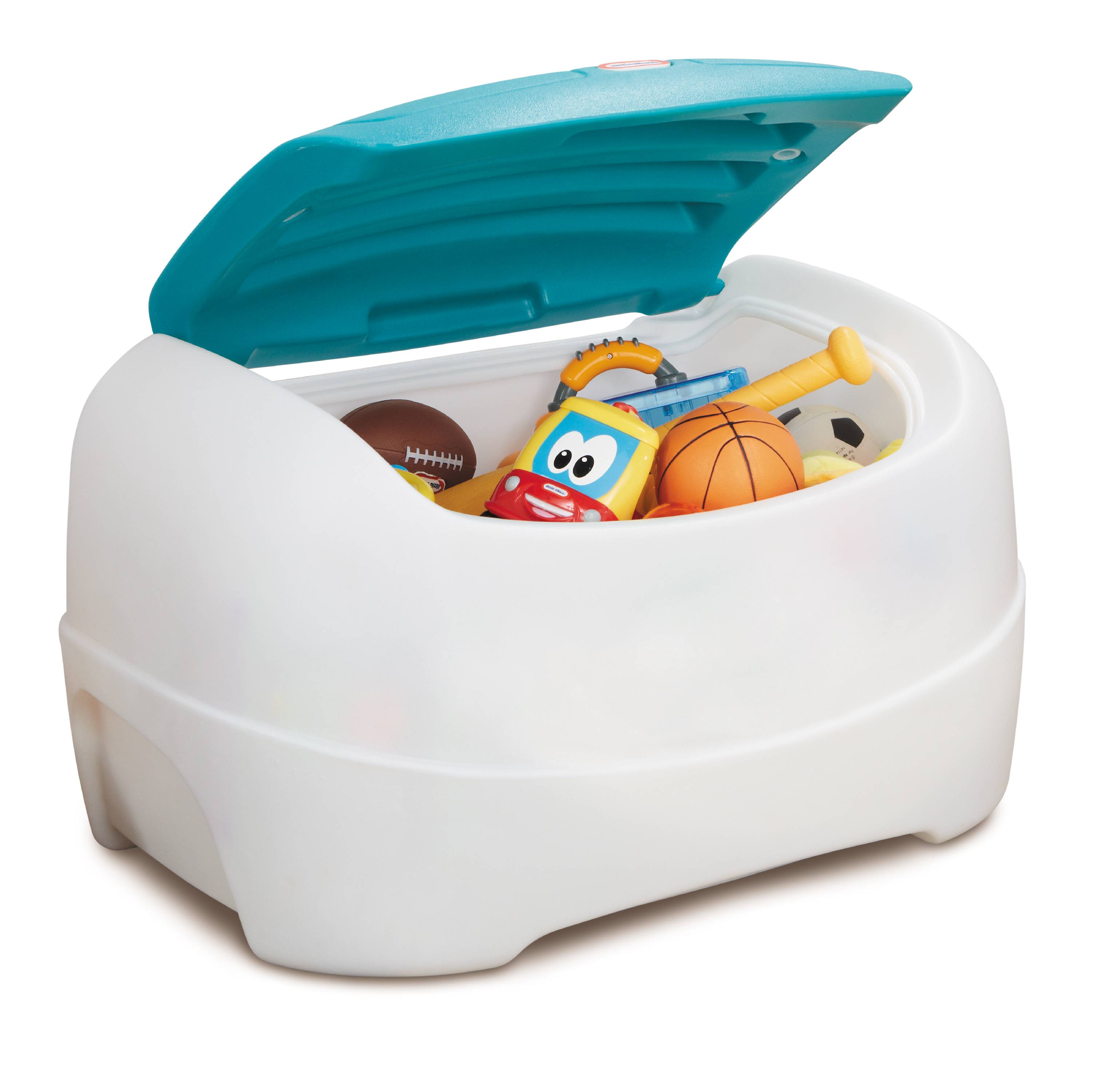 Little Tikes Play 'n Store Toy Chest by Little Tikes
