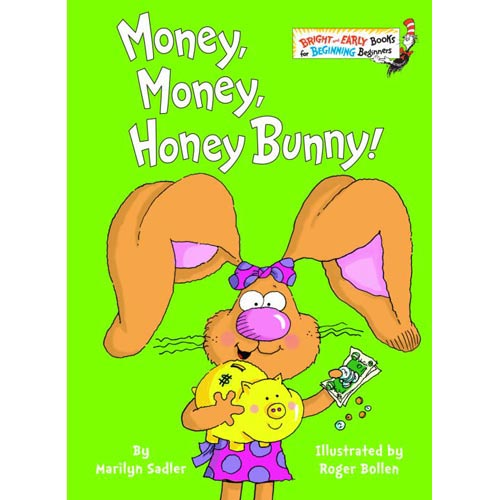 Money, Money, Honey Bunny