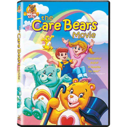 Care Bears Movie, The (Full Frame)