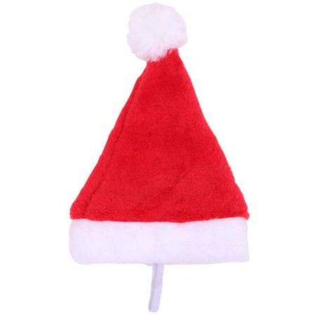 KABOER Dog Santa Hat Christmas Pet Hats Pet Costumes for Dogs Cats Christmas Supplies