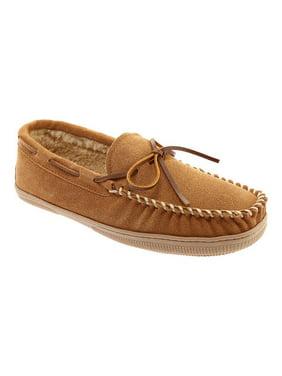 Portland Boot Company Men's Max Moccasin Slipper