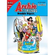 Archie & Friends Double Digest #18 - eBook