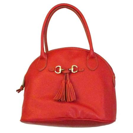 XOXO Eyelana Satchel (Ladies Handbags Xoxo)