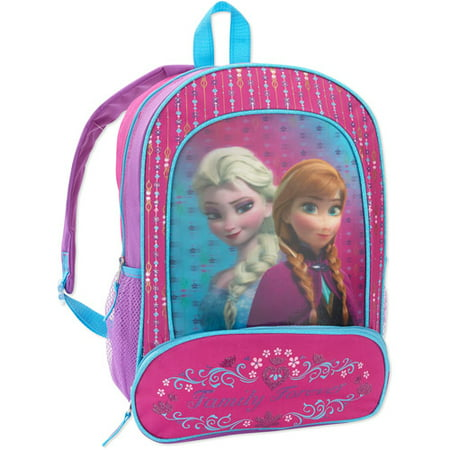 a7231245f23b Frozen 16 Inch 3D Backpack