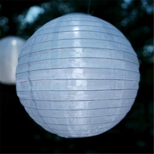Garden 31577 Glow Solar Lantern 44, Allsop Home And Garden Solar Lantern