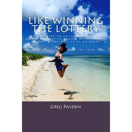 Like Winning The Lottery  How Moving To An Island Paradise Made Me Happier Than A Millionaire   How I M Loving Life As An Expat