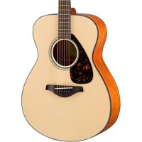 Yamaha FS800 Folk Acoustic Guitar Natural