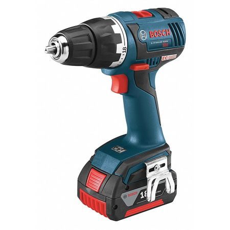 Cordless Drill\/ Driver, Bosch, DDS182BL