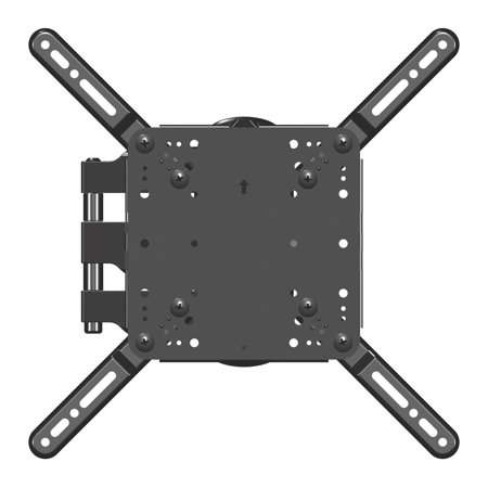 Sanus Vuepoint F215d Full Motion Wall Mount For 32 Quot 47