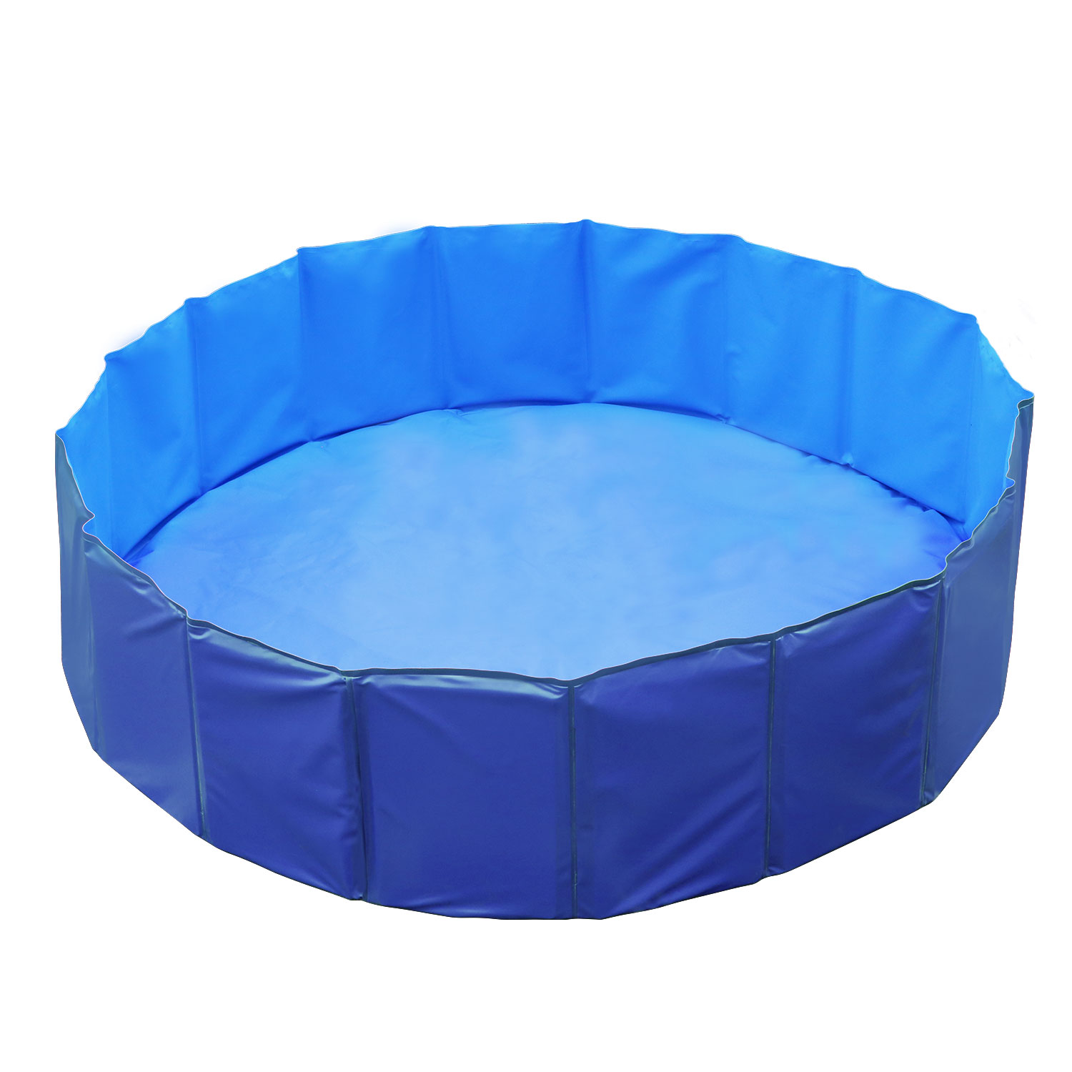 Foldable Portable Collapsible Large Dog Pet Bathing Swimming Pool