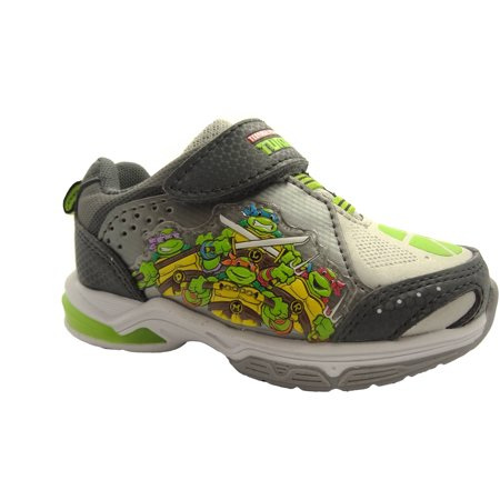 Teenage Mutant Ninja Turtles Toddler Boys' Running Shoe