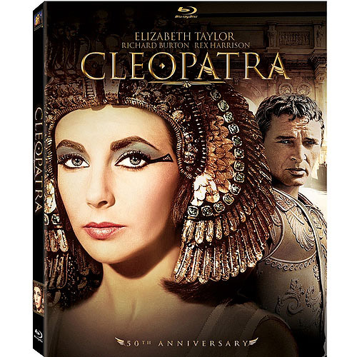 Cleopatra (50th Anniversary) (Blu-ray) (Widescreen)