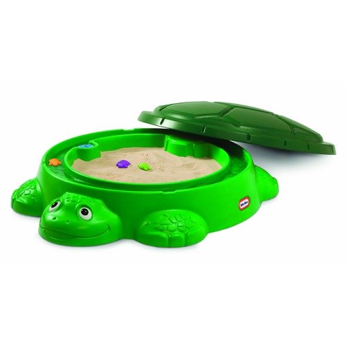 Little Tikes 33rd Anniversary Edition Turtle Sandbox