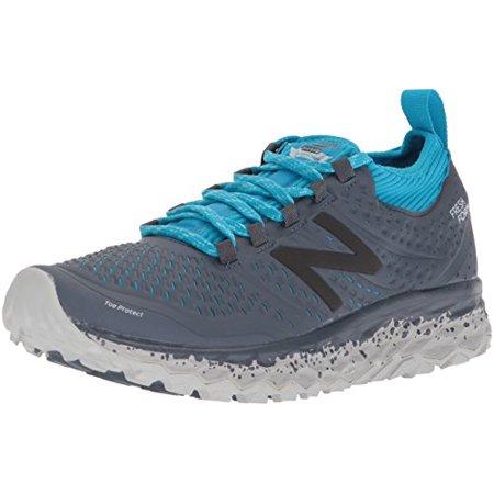 2aefd5f861487 New Balance - New Balance Women's Hierro V3 Fresh Foam Trail Running Shoe -  Walmart.com