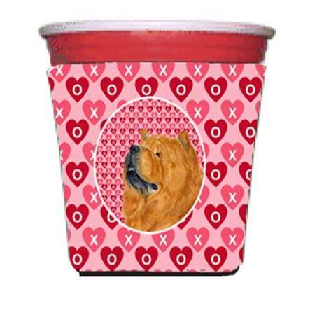 Chow Chow Red Solo Cup bottle sleeve Hugger - image 1 de 1
