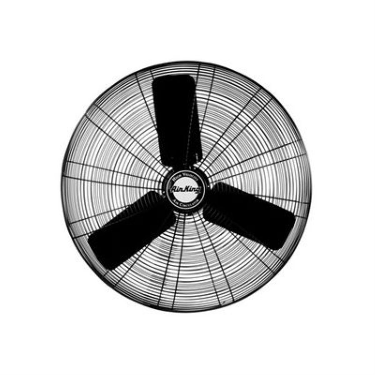Air King 9124H 24 inch Fan Head Assembly