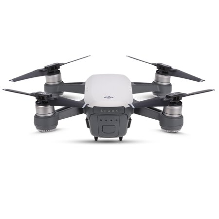 Original DJI Spark 12MP 1080P Wifi FPV Quadcopter Aerial Photography Selfie Pocket