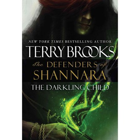 The Darkling Child by