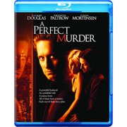 A Perfect Murder (Blu-ray) by Ingram Entertainment