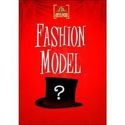 Fashion Model by