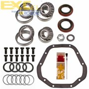 EXCEL from Richmond XL-1034-1 Full Differential Bearing Kit