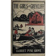 The Girls of Greycliff - eBook