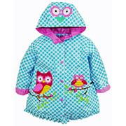 Girls' Raincoats