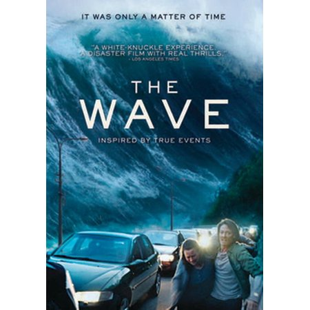 - The Wave (DVD)