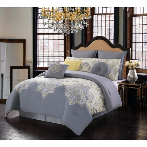 Charlton Home Partingt Comforter Set
